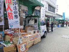 121013食の祭典2012②、軽トラ市.JPG
