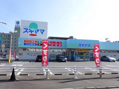 150811ドラッグスギヤマ城東店① (コピー).JPG