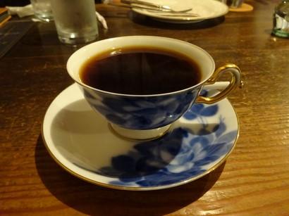 150923内田珈琲店③、ブレンドコーヒー (コピー).JPG
