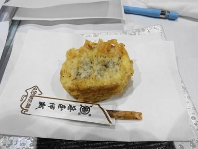 151216和のワンランクアップセミナー⑫、揚げどら (コピー).JPG