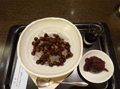160602京都イオリカフェ①、豆かん+小倉あん (コピー).JPG
