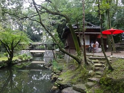 161002揚輝荘北園④、茶室「三賞亭」(外観) (コピー).JPG