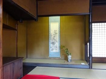 161103昭和美術館⑬、南山寿荘(書院床の間) (コピー).JPG