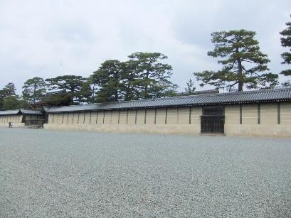 120307京都御所②、道喜門.JPG