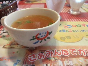 120829さわやか豊田店①、スープ.JPG