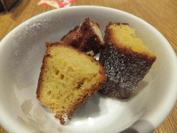 130210柿安三尺三寸箸各務原⑦、安納芋のケーキ.JPG