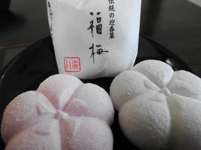 141231伝統の迎春菓「福梅」(森八製)① (コピー).JPG