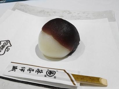 150916和のワンランクアップセミナー06、笹屋さんの月見団子 (コピー).JPG