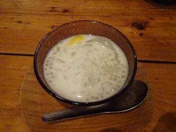 s_190812タイごはんポーヤイ06、タピオカのココナッツミルク.JPG